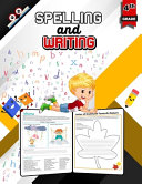 Spelling And Writing For Grade 4