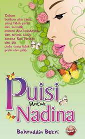 Puisi Untuk Nadina