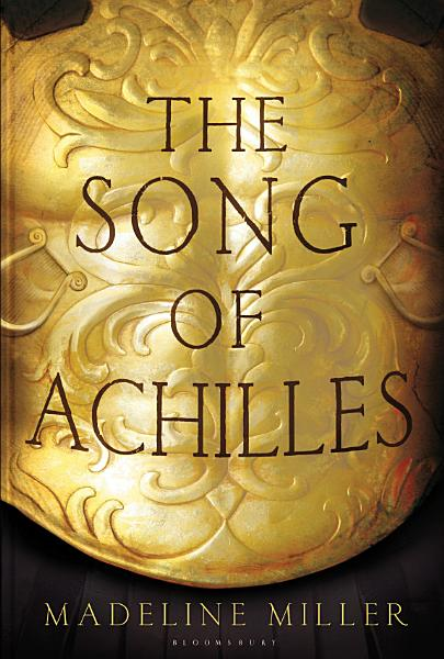 Download The Song of Achilles Book