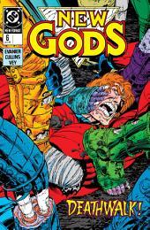 New Gods (1989-) #6