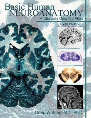 Basic Human Neuroanatomy  A Clinically Oriented Atlas PDF
