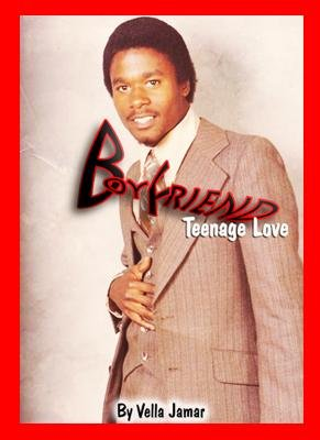 BOYFRIEND Teenage Love