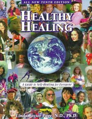 Healthy Healing PDF
