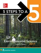 5 Steps to a 5: AP Environmental Science 2017: Edition 5