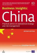 Business Insights: China