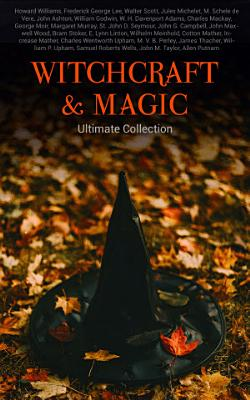 WITCHCRAFT   MAGIC   Ultimate Collection PDF