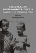 Forced Migration and the Contemporary World PDF