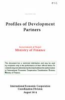 Profiles of Development Partners PDF