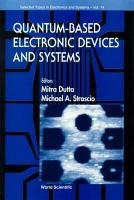 Quantum based Electronic Devices and Systems PDF