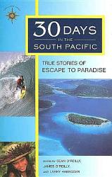 30 Days In The South Pacific Book PDF