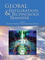 Global Integration and Technology Transfer PDF