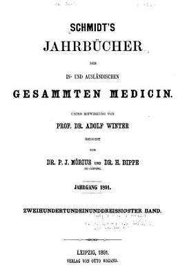 Schmidt s Jahrbuecher PDF