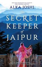 The Secret Keeper of Jaipur