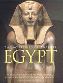 Mysteries Of Ancient Egypt PDF