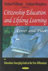 Citizenship Education and Lifelong Learning PDF