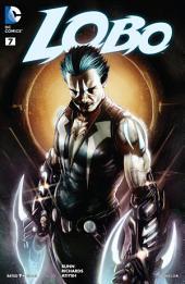 Lobo (2014-) #7