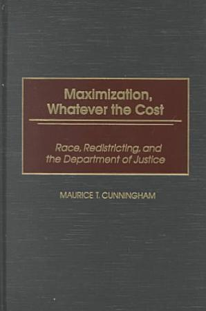 Maximization  Whatever the Cost PDF