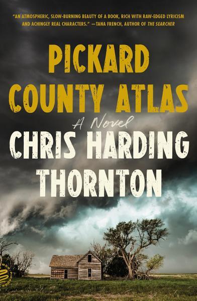 Download Pickard County Atlas Book