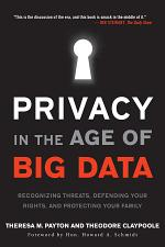 Privacy in the Age of Big Data