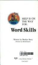 Help Is On The Way For Math Skills Book PDF