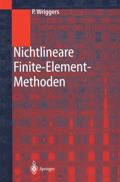 Nichtlineare Finite Element Methoden