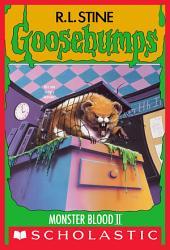 Monster Blood II  Goosebumps  18  PDF