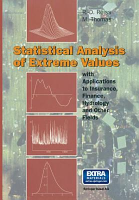 Statistical Analysis of Extreme Values PDF