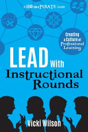 Lead with Instructional Rounds