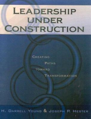 Leadership Under Construction PDF