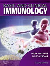 Basic and Clinical Immunology E-Book: Edition 2