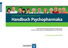 Handbuch Psychopharmaka PDF
