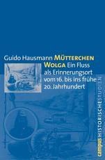 M  tterchen Wolga PDF