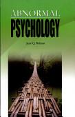 Abnormal Psychology 2008 Ed