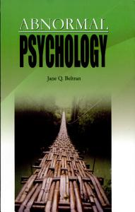 Abnormal Psychology  2008 Ed  Book