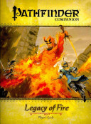 Pathfinder Companion  Legacy of Fire  Player s Guide PDF