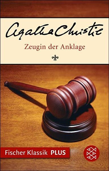 Zeugin Der Anklage Der Prugelknabe