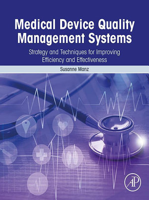 Medical Device Quality Management Systems