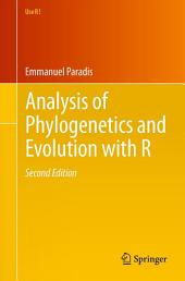 Analysis of Phylogenetics and Evolution with R: Edition 2