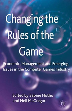 Changing the Rules of the Game PDF