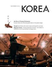 KOREA Magazine December 2015