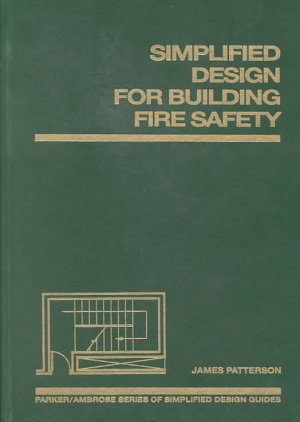Simplified Design for Building Fire Safety PDF