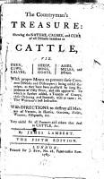 The Countryman s Treasure PDF