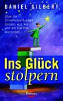 Ins Gl  ck stolpern PDF
