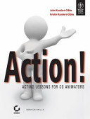 Action  Acting Lessons For Cg Animators  With Cd  PDF