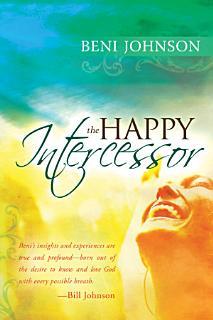 The Happy Intercessor Book
