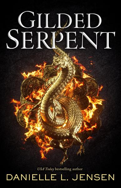 Download Gilded Serpent Book
