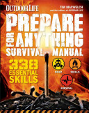 Prepare for Anything  Outdoor Life