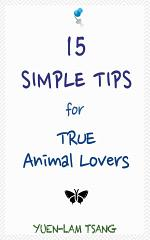 15 Simple Tips for True Animal Lovers