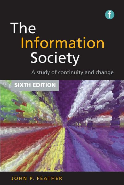 The Information Society PDF