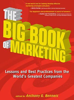 The Big Book of Marketing